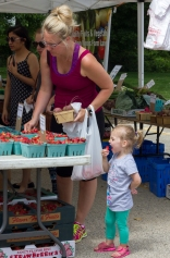 Brookfield Farmers Market 2015