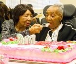 Jennings 106th birthday